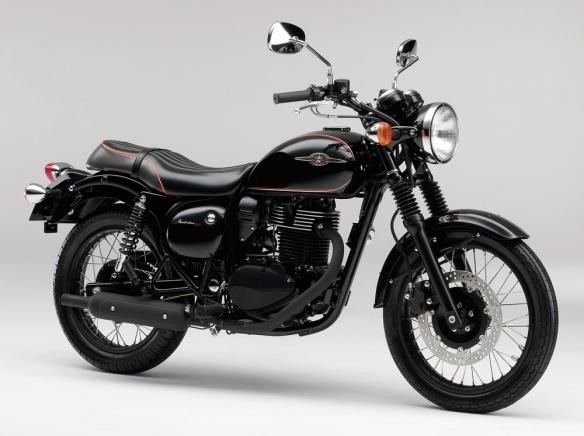 Kawasaki Estrella 250 Special Edition 2014 01