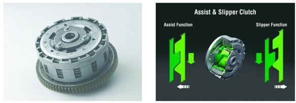 Press Release SLIPPER CLUTCH