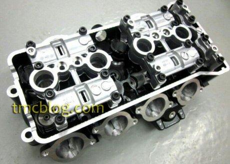 Kawasakis-4-Cylinder-250cc-Bike