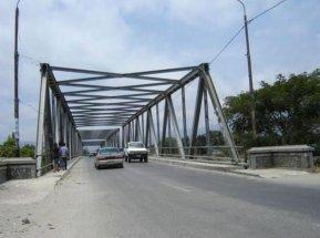 Jembatan lama