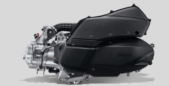 mesin 250