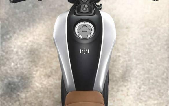 Yamaha-XSR155_fuel-tank